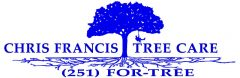 Chris Francis Tree Care – the Professional Certified Arborists
